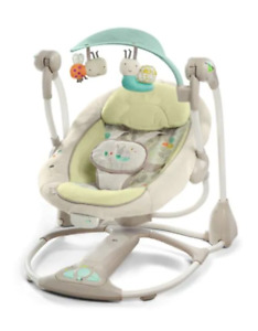 Integuity Swing and Chair in one