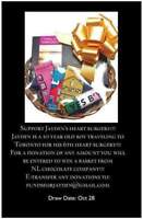 Win chocolate basket from NL chocolate factory!!