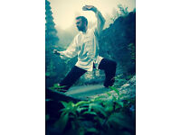Fancy something different to get fit and tone up? Try the traditional Chinese martial art of Kung Fu