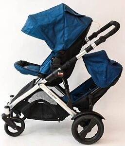 Looking for Britax B Ready double stroller