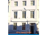 Co-Working * Poole Hill - BH2 * Shared Offices WorkSpace - Bournemouth