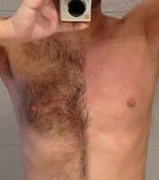 For Gentlemen's waxing prices - working at home in Brampton