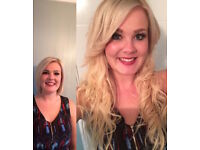 Hair extensions by Innovative hair by Ann, ome based in Great barr Birmingham West Midlands