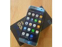 Samsung galaxy S7 edge unlocked