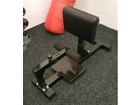 Sissy Squat Bench home or commercial