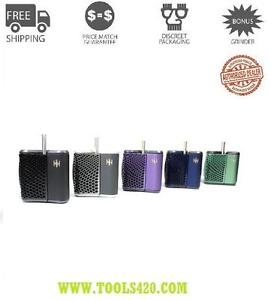 Haze V3 Portable Vaporizer for Dry Herb and Wax - Get 10% OFF and Free Shipping