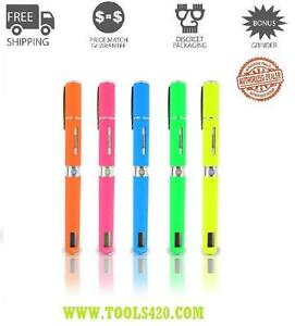 710Pen Portable Vaporizer / Vape Pen / Oil Pen / Wax Pen 30 DAYS RETURN POLICY - 10% OFF and Free Shipping