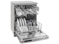 Beko DSFN1534W Dish washer hardly used