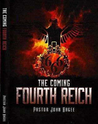 The Coming Fourth Reich - Mp4 Dvd - John Hagee - New ()