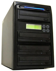 3-Burner-20X-CD-DVD-Disc-Duplicator-Copier-Replication-Duplication-Device-System