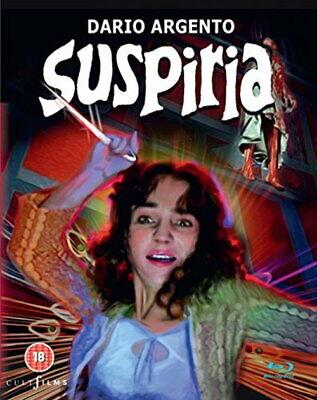 Suspiria - Special Edition [New Blu-ray]