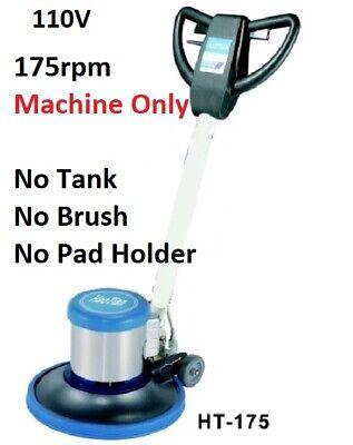 Industrial Floor Machine Polisher Ht175 Machine Only New