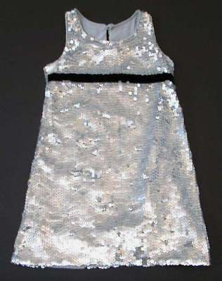 NWT Formal Flowers By Zoe Silver Sequin Dress 3T Dressy