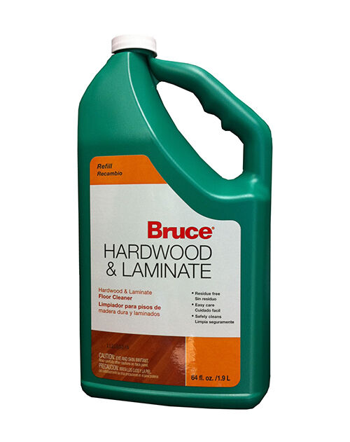 Top 5 Hardwood And Laminate Floor Cleaners