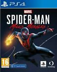 Spider-Man Miles Morales (PlayStation 4)