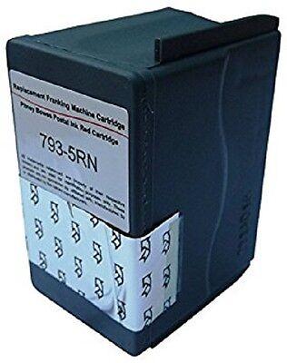 PITNEY BOWES COMPATIBLE FRANKING MACHINE BLUE INK-DM100/DM125i/DM150i/DM175i