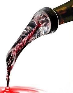 //bouchon aérateur vin-bec verseur-bouteille-Bouchon doseur-bec verseur-aérateur