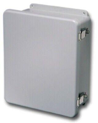 Rittal Enclosure Junction Box Fiberglass 16x14x6