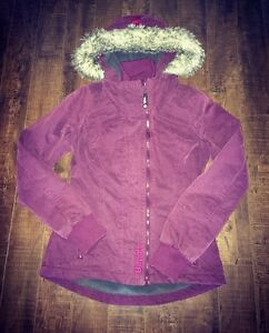 Women's BENCH Ladies Winter Jacket *Size Small*