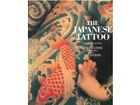 The Japanese Tattoo [Book]