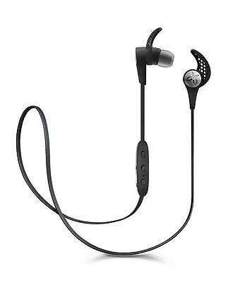 NEW Jaybird X3 Sport Blackout Wireless Bluetooth Headphones