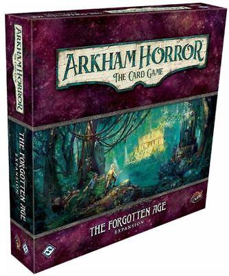 Arkham Horror LCG - The Forgotten Edad - expansión DELUXE