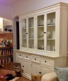Buffet Display Cabinet- Large