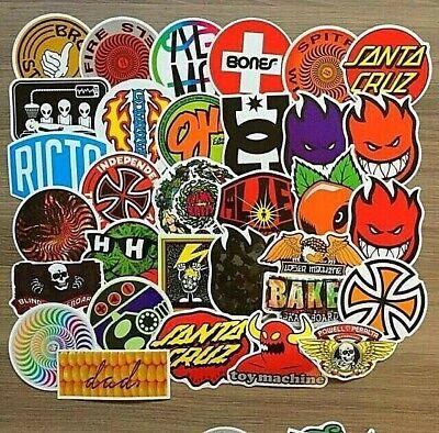 Stickers & Decals Santa Cruz Stickers