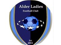 Players wanted for open age women's/ ladies football team in Liverpool!