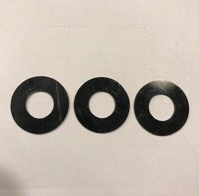 Abu Garcia carbontex drag washer kit to replace part numbers 3902 /& 3903