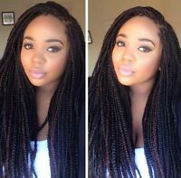 TRESSES AFRICAINES 55$...SPECIAL