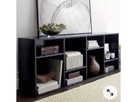 Console / bookcase - Camden - NW3