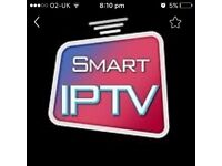 Best iptv service 💯 guaranteed for smart tv / android / mag box & zgemma