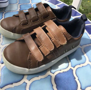 SIZE 9 TODDLER SHOES BOY