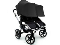 Bugaboo Donkey Pushchair and Carrycot