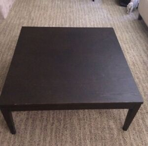 Coffee Table + 2 Side Tables