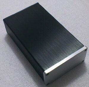 0905-Full-Aluminum-Enclosure-mini-AMP-case-Preamp-box-PSU-chassis