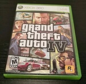 XBOX 360 games $4 each or all 11 for $25 mint condition