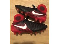 Nike Magista 2 FG Boots (size 9)