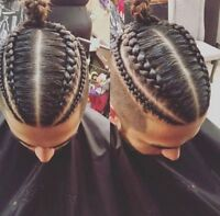 LOOKING FOR A PROFESSIONAL FOR  HAIR ? WEAVES, CROCHET BRAIDS,