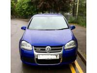 Volkswagen Golf R32 DSG 5 Door