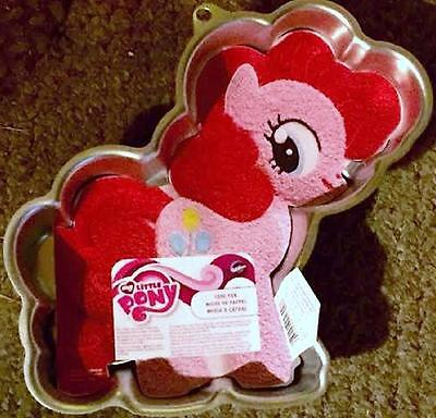 Wilton  MY LITTLE PONY Cake Pan Birthday Party Theme, Any Occasion