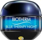 BIOTHERM BLUE THERAPY NIGHT NACHTCREME POT 50 ML