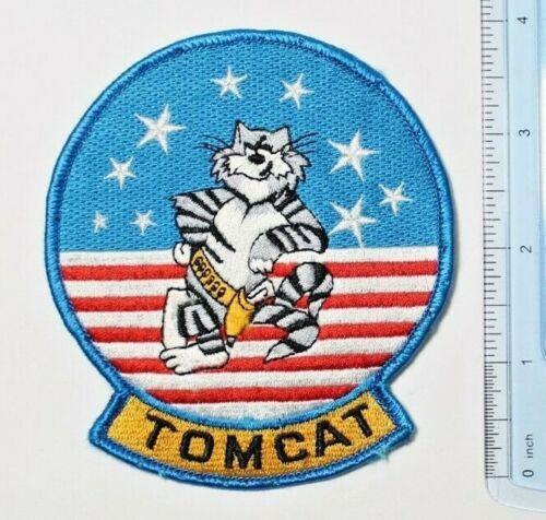Tomcat Top Gun Patch F-14