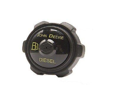 John Deere 3005 3032 3036 Fuel Cap Lvu15970 Wo Cab New Oem