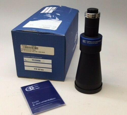 Opto Engineering TC23056 Bi-Telecentric Lens For 11mm Image