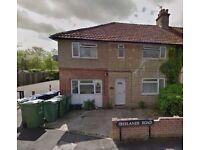 Studio flat in 23 Freelands Road, Oxford, OX4