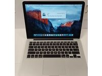 MacBook Pro with Retina display 13.3""