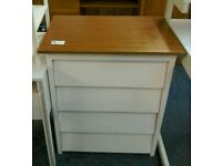 Chest of drawers #33662 £35