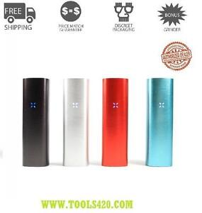 Authentic Pax 2 Portable Vaporizer - 30 DAYS RETURN POLICY